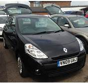 2009 Renault Clio Extreme 12 Used Car Sales Dealer Hereford