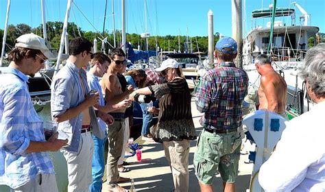 boat renaming ceremony drift away boat renaming ceremony