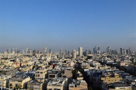 tel aviv future skyline jewish tours archives water and wine tours