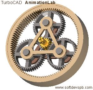 another album of interesting animated mechanisms [gifs