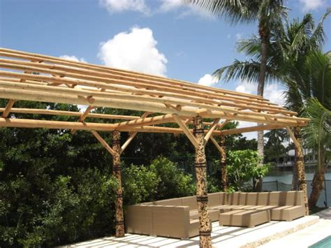 Tiki Hut Repair South Florida 73 Best Images About Repair Rethatch Tiki Huts On