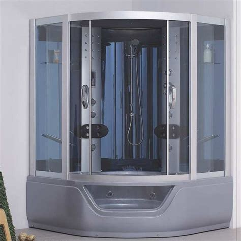 vasche con cabina doccia cabina idromassaggio per due persone con vasca combinata