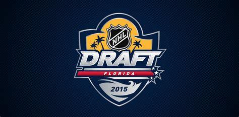 Nhl Draft Time 2015 Nhl Draft Start Time And Tv Information