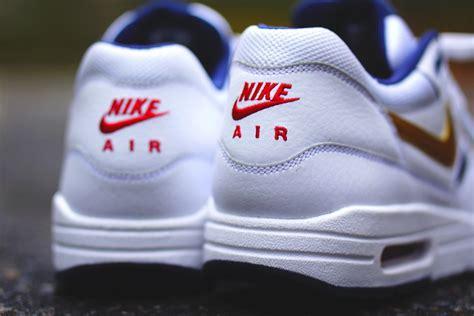 imagenes de las ultimas nike 2015 nike air max 1 quot olympic quot 2015 sneakers addict