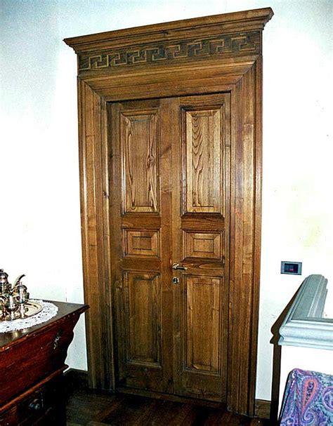 porte interne classiche legno arredi fiorelli porte classiche per interni in legno