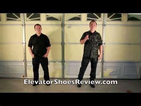shoes to make taller elevatorshoesreview take a look at how these