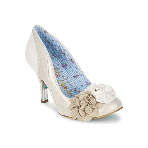 Are Irregular Choice Shoes Comfortable by Irregular Choice Heels In Uk Summer 2017 Collection