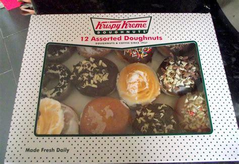 Happy Hearts From Krispy Kreme by Krispy Kreme Donuts Box Search Pop