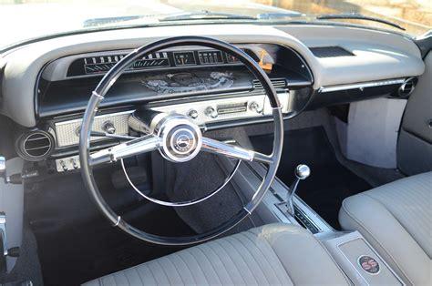 1964 impala wheels rebuilding a 1964 chevrolet impala ss convertible