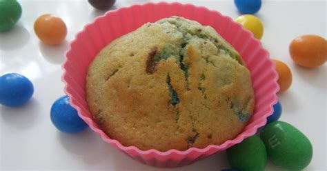 Recette Muffins Aux M Amp M S Pour Enfants 750g