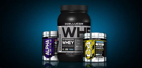 1 supplement company supplement company of the month cellucor part 1