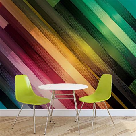 Wall Murals Abstract Abstract Wall Paper Mural Buy At Europosters