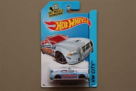 Wheels Hotwheels Dodge Charger Drift Blue Wheels 2014 Hw City Dodge Charger Drift Blue