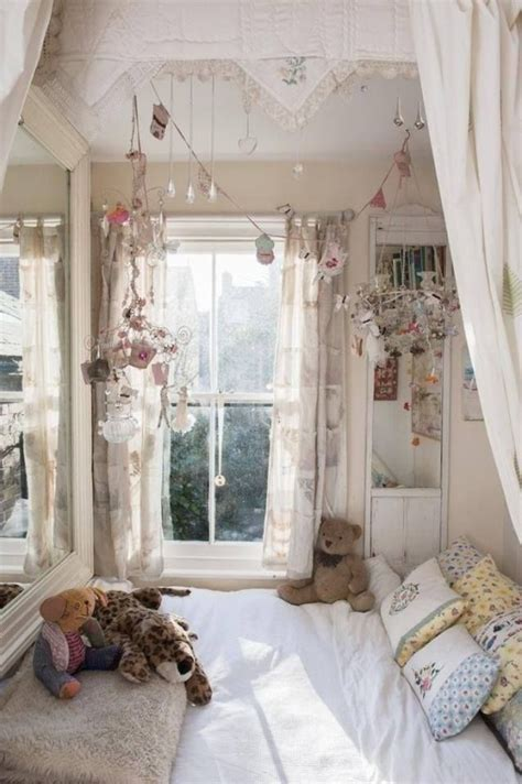 40 beautiful and cute shabby chic kids room designs digsdigs