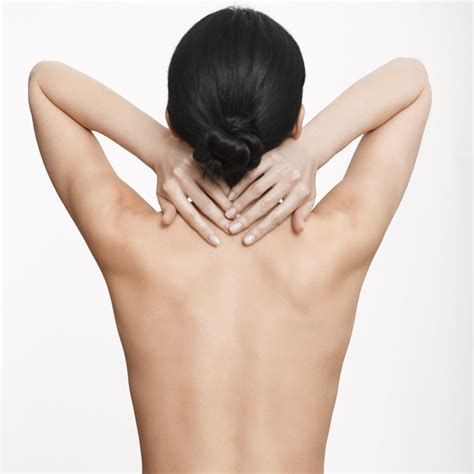 Back On With The by Back Relief Posture Secrets To From Ancient