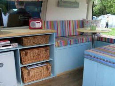 Cervan Interior Ideas by Caravan Interior Storage Ideas Toby Says Looks