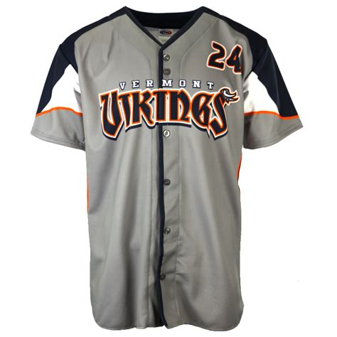 athletic knit baseball jerseys custom sublimated baseball jerseys v neck 2 button