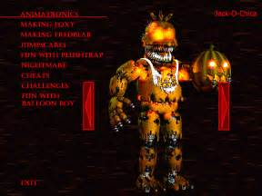 Five nights at freddy s 4 videogame tv tropes