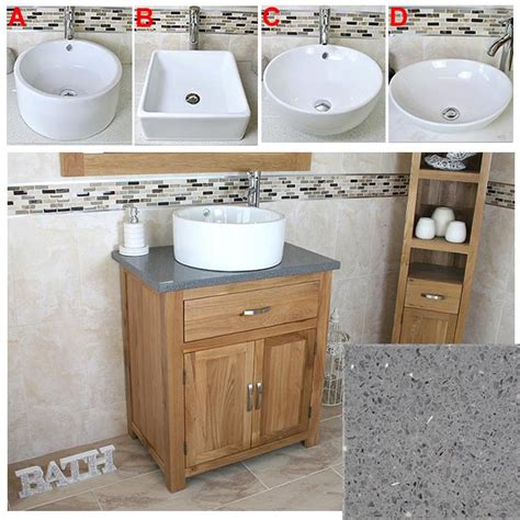bathroom vanity unit worktops solid oak bathroom vanity unit oak sink bathroom cabinet