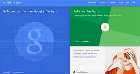 google design online new google design look fully embraces material design