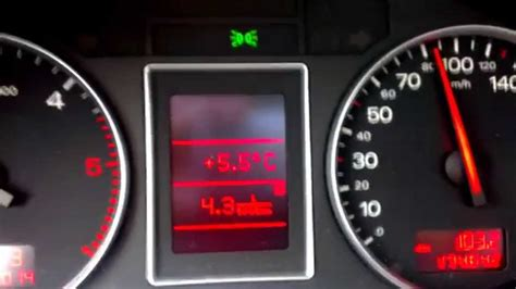 Audi A4 1 8 Fuel Consumption by Audi A4 B6 1 9 Tdi Quattro Avant 6 Speed Fuel Consumption