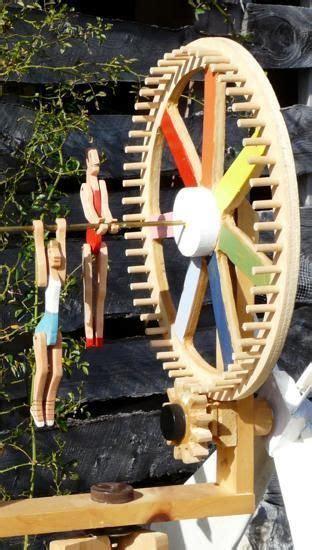 whirligig craft ideas adding fun yard decorations