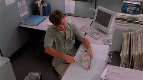 Office Space Y2k Office Space 1999 Reviews Now Bad