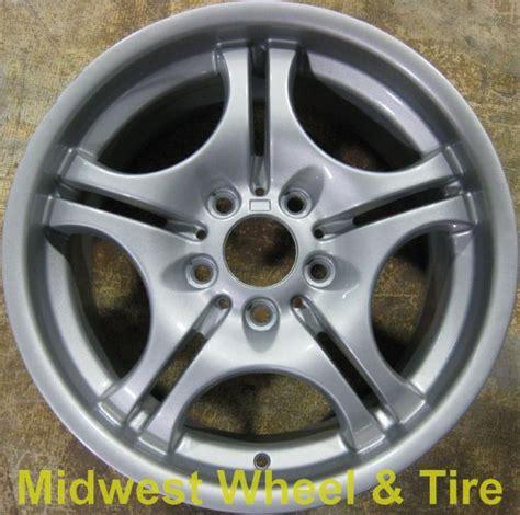 2000 bmw 323i tire size bmw 59344s oem wheel 36112229180 oem original alloy wheel