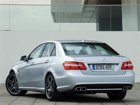 E Class AMG Sedan / W212/S212/C207/A207 / E Class AMG / Mercedes Benz / Database / Carlook