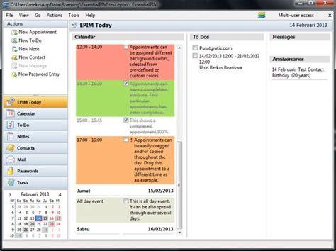 tips membuat jadwal kegiatan semakin mudah mengatur jadwal sehari hari dengan