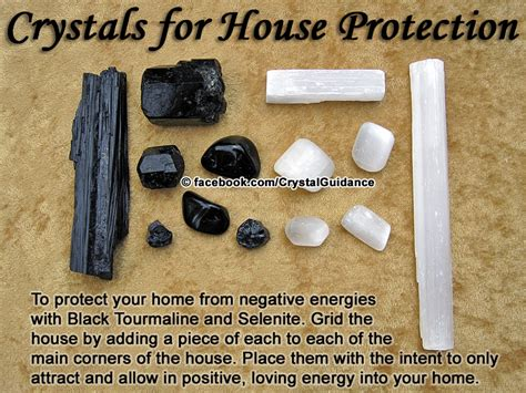 how to find negative energy at home crystal guidance blog