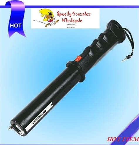 Terbaik Stungun Tipe 809 personal security reduced price baton stun gun