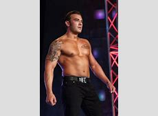 Garett Bischoff Rob Knox Brother