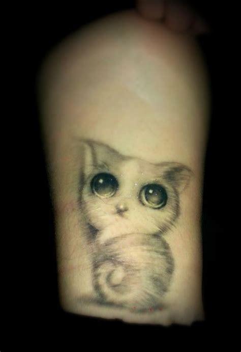 tattoo cat cute cute cat tattoo by ceeceesweetpea on deviantart