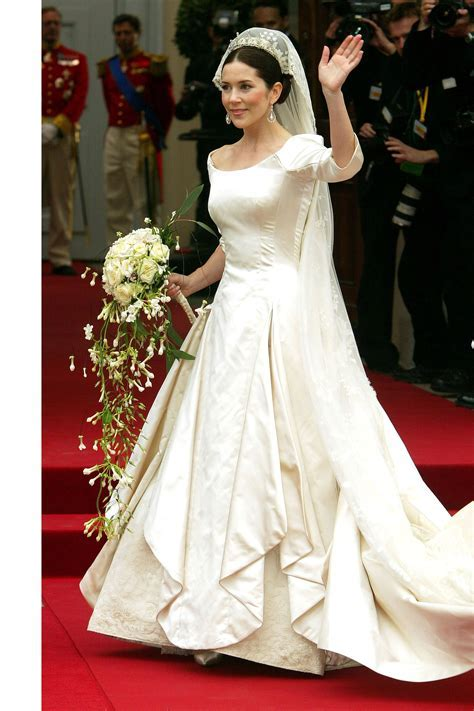 The Most Iconic Royal Wedding Gowns of All Time   adidas