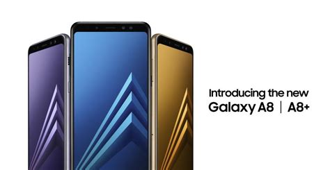 Samsung A Begin samsung galaxy a8 2018 preorder to begin from 3rd january the indian wire