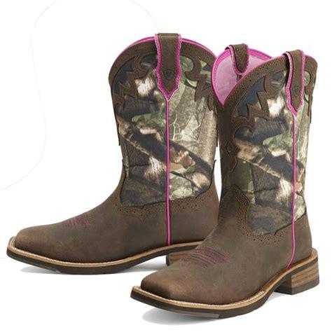 camo square toe boots for car interior design