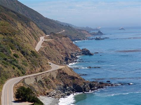 Pch Highway - pacific coast highway