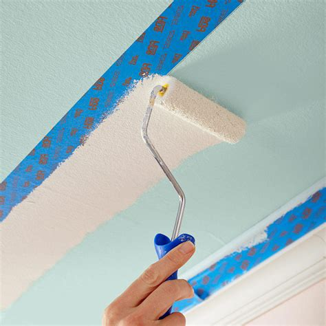 Cool Ceiling Painting Ideas by Decorative Painted Ceiling