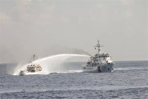 china japan fishing boat incident china sinks vietnamese fishing boat in dispute waters