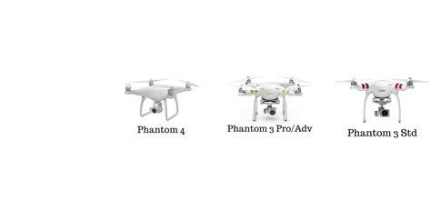 Dan Spesifikasi Drone Phantom 2 perbedaan phantom 4 dan phantom 3 pro adv journal
