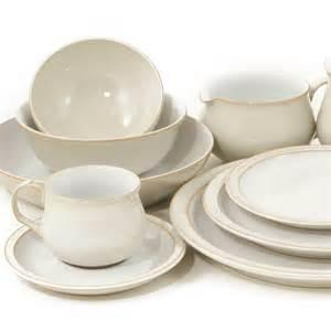 denby linen tableware range