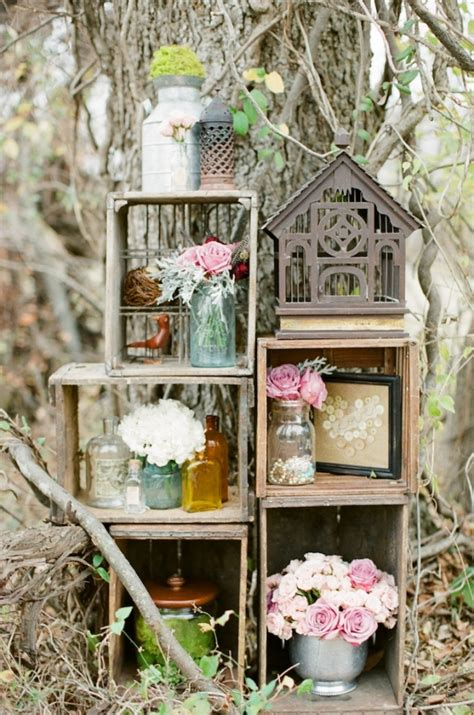 shabby chic garden decor on pinterest shabby chic garden