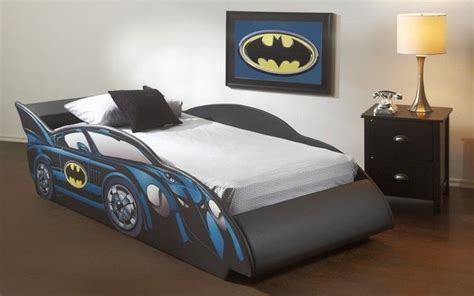 batman toddler bed frame 18 cool beds your kids will be thankful to you for