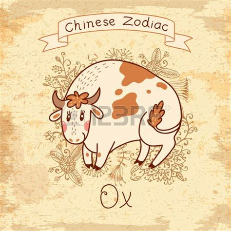 22 best images about zodiac ox