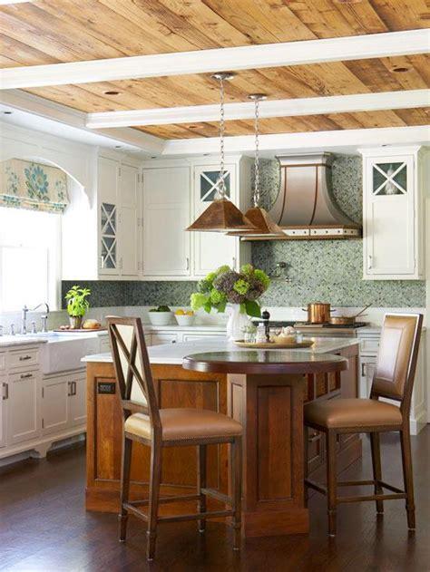 Natural  Airy Kitchen Design Ideas Rilane