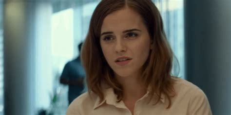upcoming film of emma watson correlation between black mirror and the circle starring