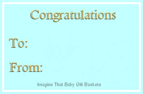 printable baby gift certificates crafting baby stuff imagine that free printable baby