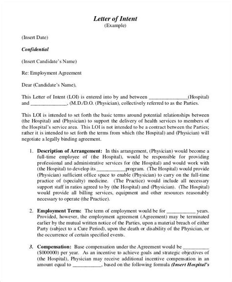 18 New Definitive Agreement Vs Letter Of Intent Pics Complete Letter Template Definitive Agreement Template