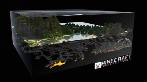 wallpaper craft pc epic minecraft backgrounds wallpaper cave